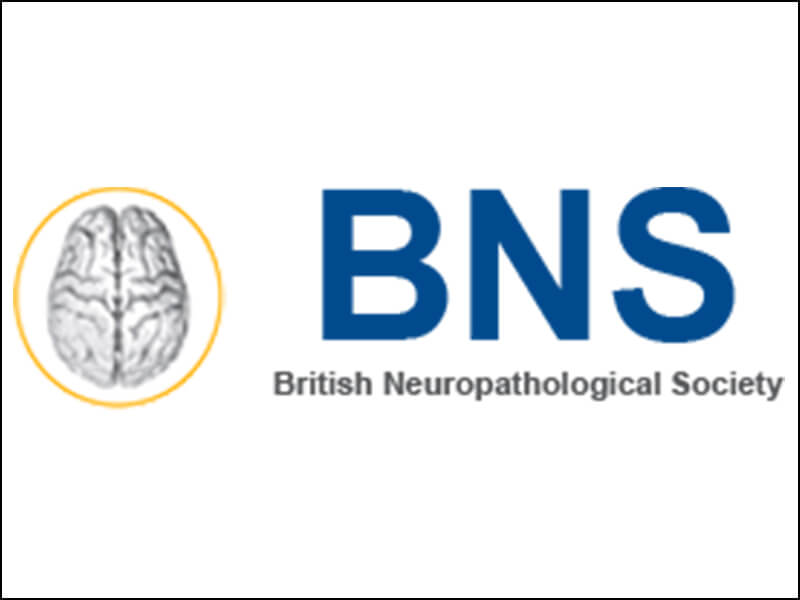 Richard Cumpsty awarded BNS Poster prize